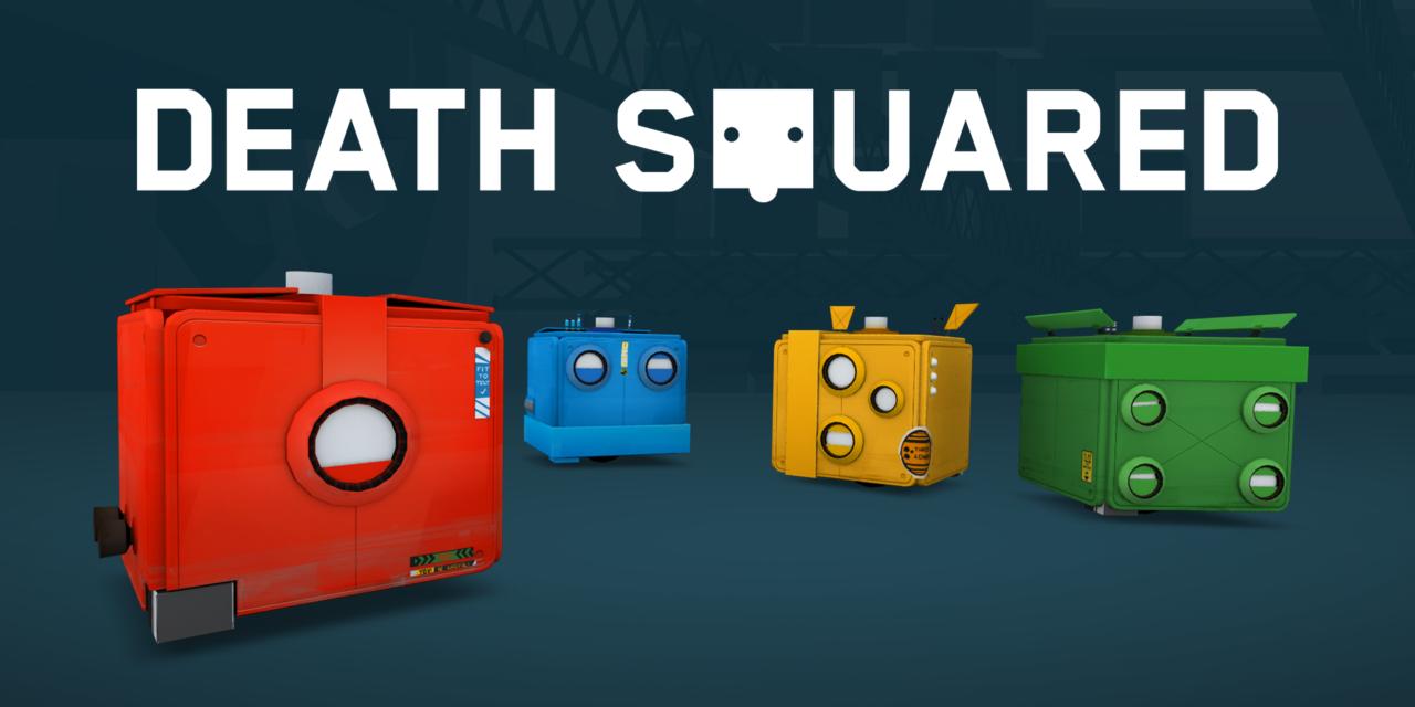 Death Squared – Játékteszt