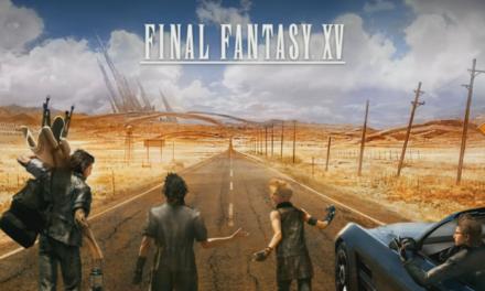 Final Fantasy XV: Jövőre érkezik PC-re!