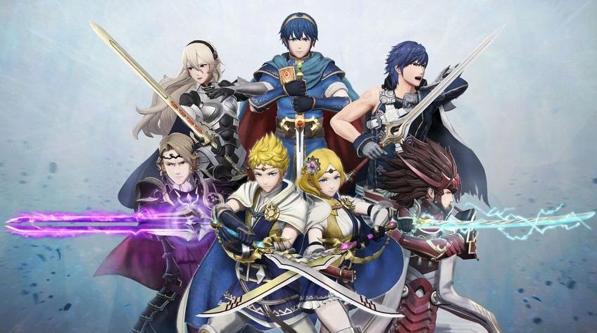 Fire Emblem Warriors – Bemutatkozik a speciális kiadás