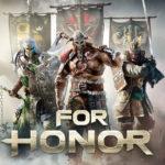 For Honor – Ingyenes hétvége
