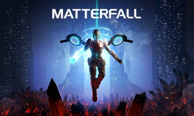 Matterfall – Játékteszt