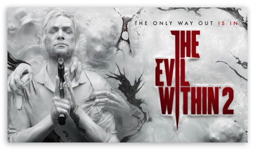 The Evil Within 2 – Több mint 30 percig mozgásban