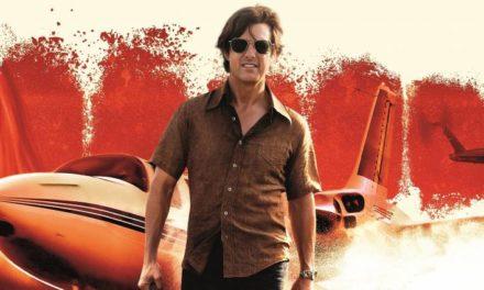 Barry Seal: A beszállító – Filmkritika