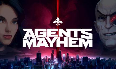 Agents of Mayhem – Játékteszt