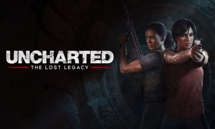 Uncharted: The Lost Legacy – Játékteszt
