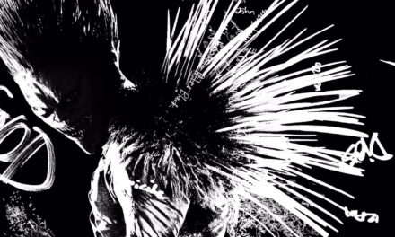 A jövő hétvégén érkezik a Death Note-film