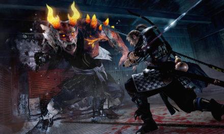 Nioh: Defiant Honor DLC – játékteszt