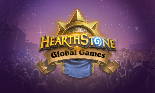 Véget ért a Hearthstone Global Games