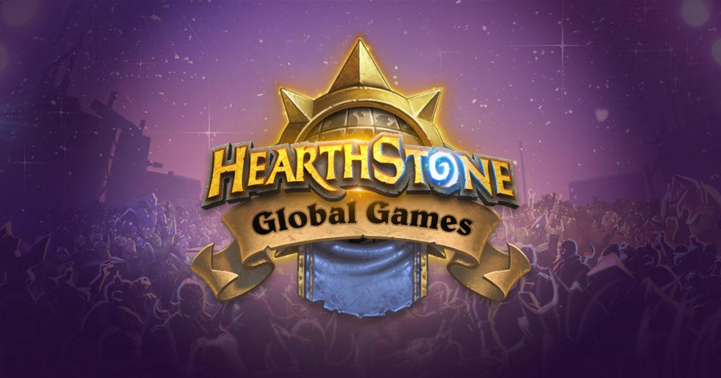 Véget ért a Hearthstone Global Games