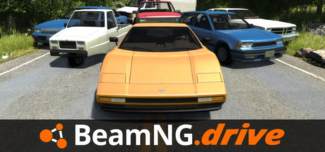 BeamNG.drive – játékteszt