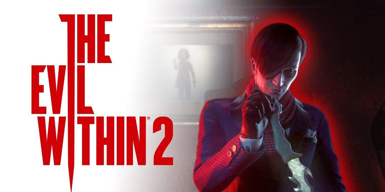 Új traileren a The Evil Within 2