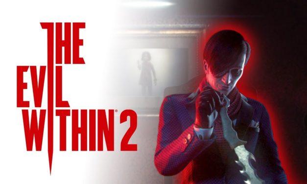 Új traileren a The Evil Within 2