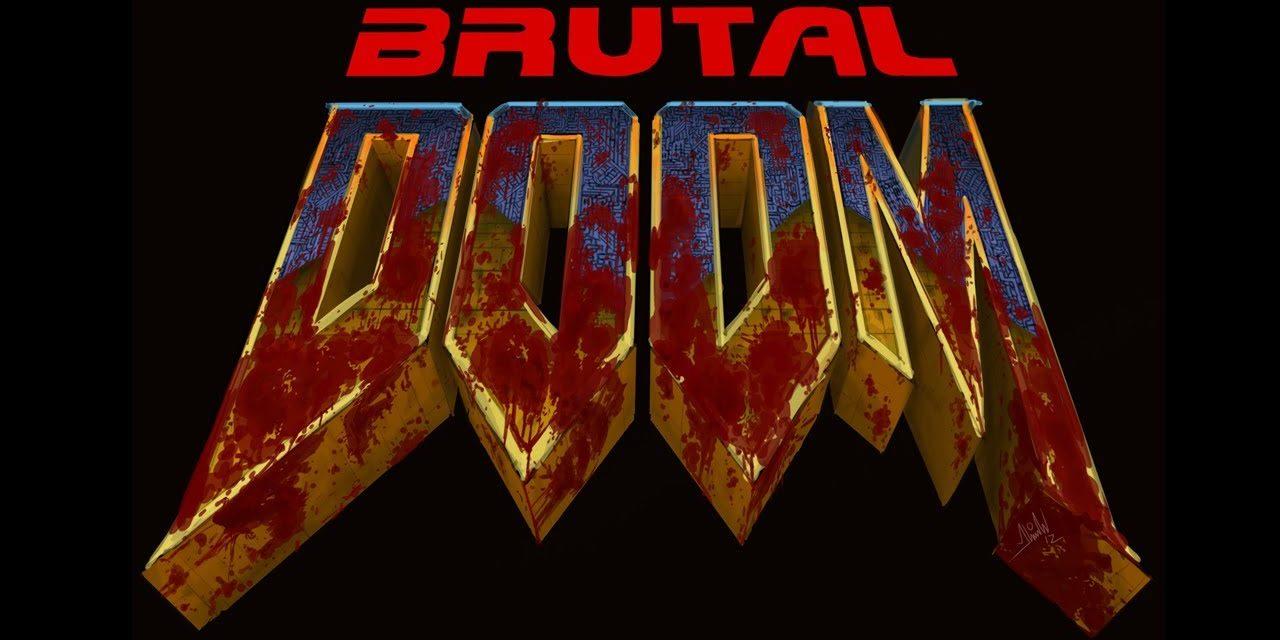 Brutal Doom v21 – új fegyverek, fizika és map javítások érkeznek