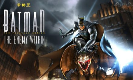 Batman: The Enemy Within – Játékteszt