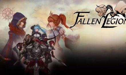 Fallen Legion: Sins of an Empire – Játékteszt