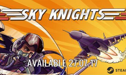 Sky Knigths – Játékteszt