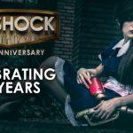 10 éves a BioShock széria