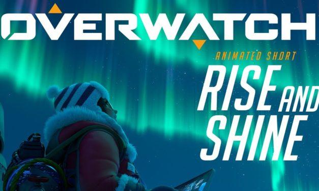 """Rise and Shine"" – Overwatch animációs film"