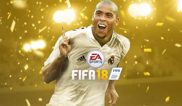 FIFA 18 – Bemutatkoznak az ikonok