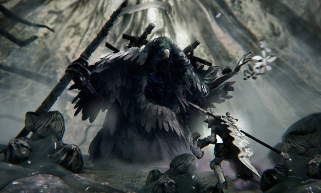 Sinner: Sacrifice for Redemption – Bejelentés és trailer