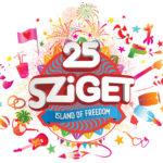 Egy nap a 25. Sziget fesztiválon – Élménybeszámoló