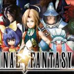 Final Fantasy IX – Már elérhető Playstation 4-en!