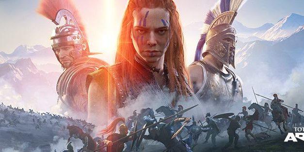 Total War: Arena – Closed Beta vélemény
