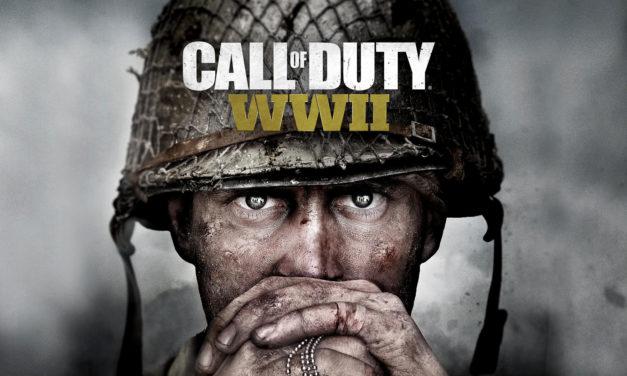 Érdekes előzetest kapott az új Call of Duty játék