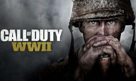 Call of Duty WWII – Magyar feliratos előzetes érkezett
