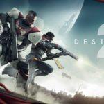 Destiny 2 – Játékteszt