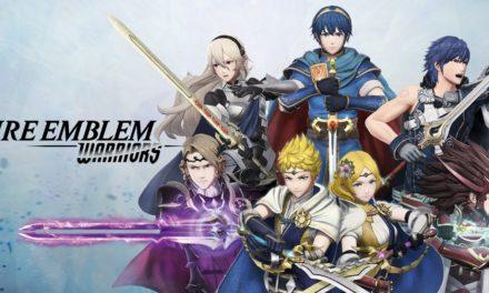 Fire Emblem Warriors – Friss információk a DLC-kről