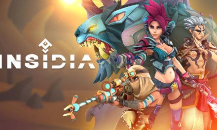 Insidia – Bemutató
