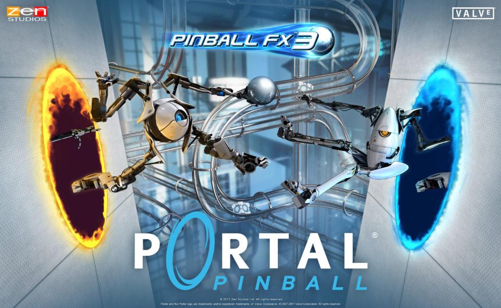 PFX3_Portal Pinball