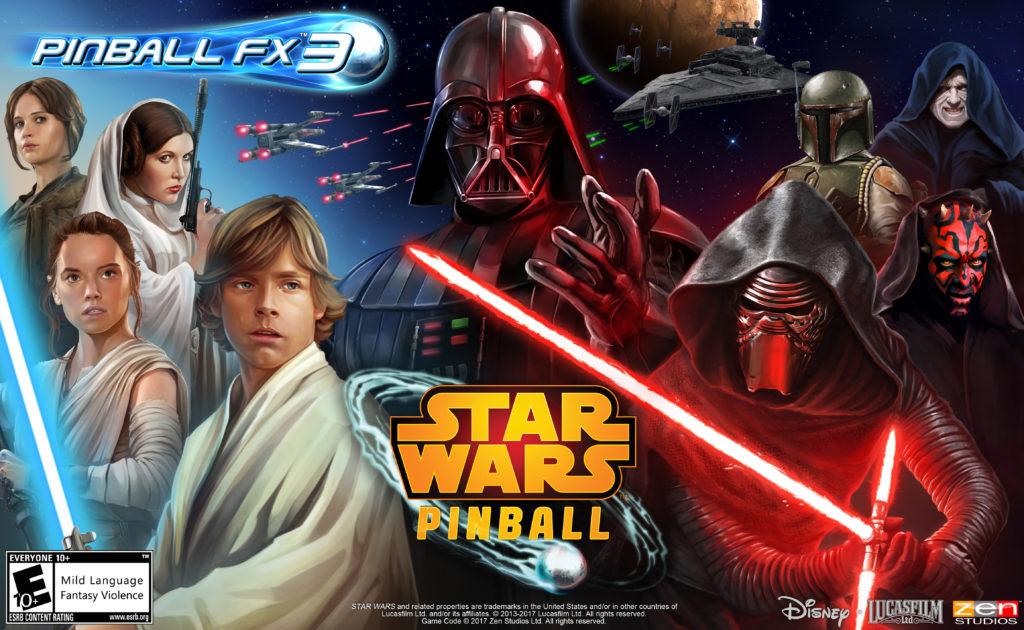 PFX3_Star Wars Pinball
