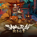 Samurai Riot játékteszt