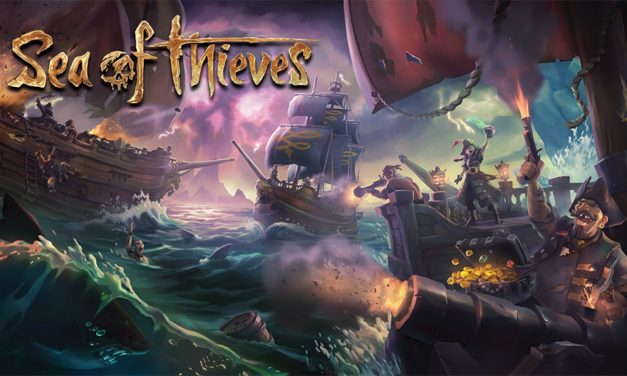 Sea of Thieves – meglenne a megjelenési dátum?