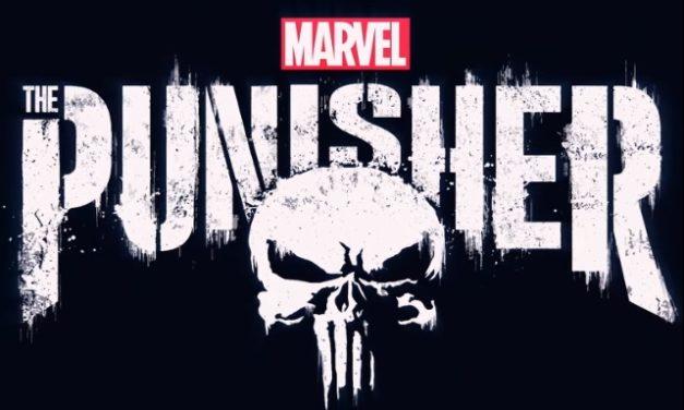 Brutális előzetest kapott a Marvel's The Punisher