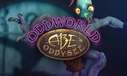 Oddworld: Abe's Oddysee – Ingyen!