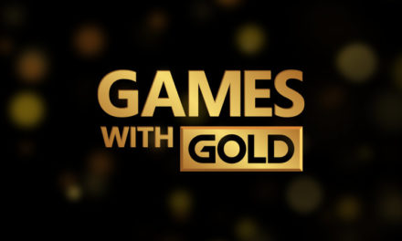 Games with Gold – Május