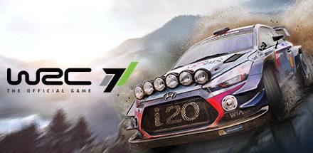 WRC 7 FIA World Rally Championship – játékteszt