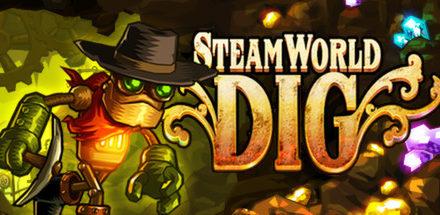 Ingyenes a Steamworld Dig