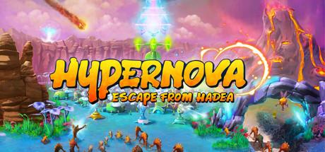 HYPERNOVA: Escape from Hadea – játékteszt