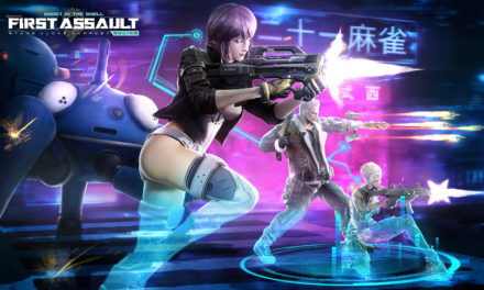 Végleg bezárja kapuit a Ghost in the Shell: Stand Alone Complex First Assault Online