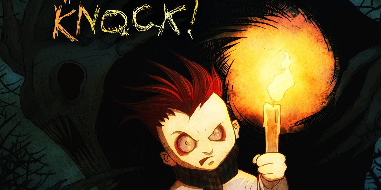 Knock Knock – Játékteszt