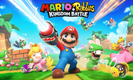 Mario + Rabbids: Kingdom Battle – Játékteszt