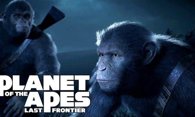 Planet Of The Apes: Last Frontier – 9 perces Gameplay, kommentár nélkül
