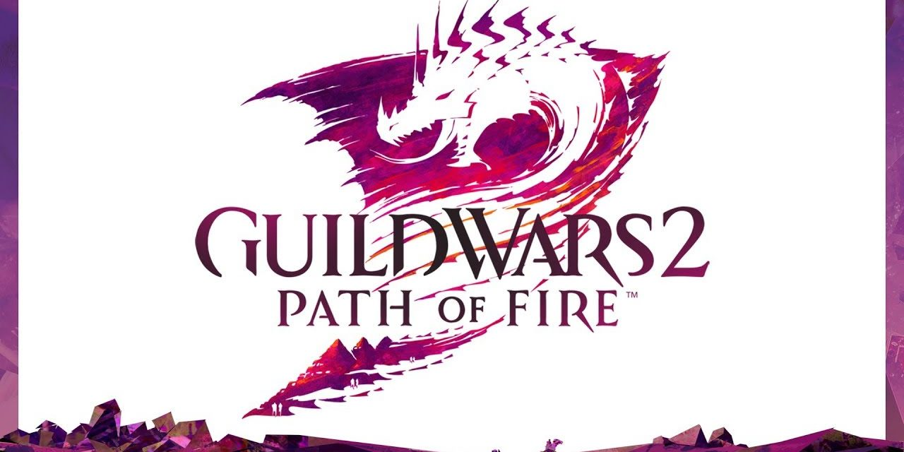 Launch traileren a Guild Wars 2: Path of Fire