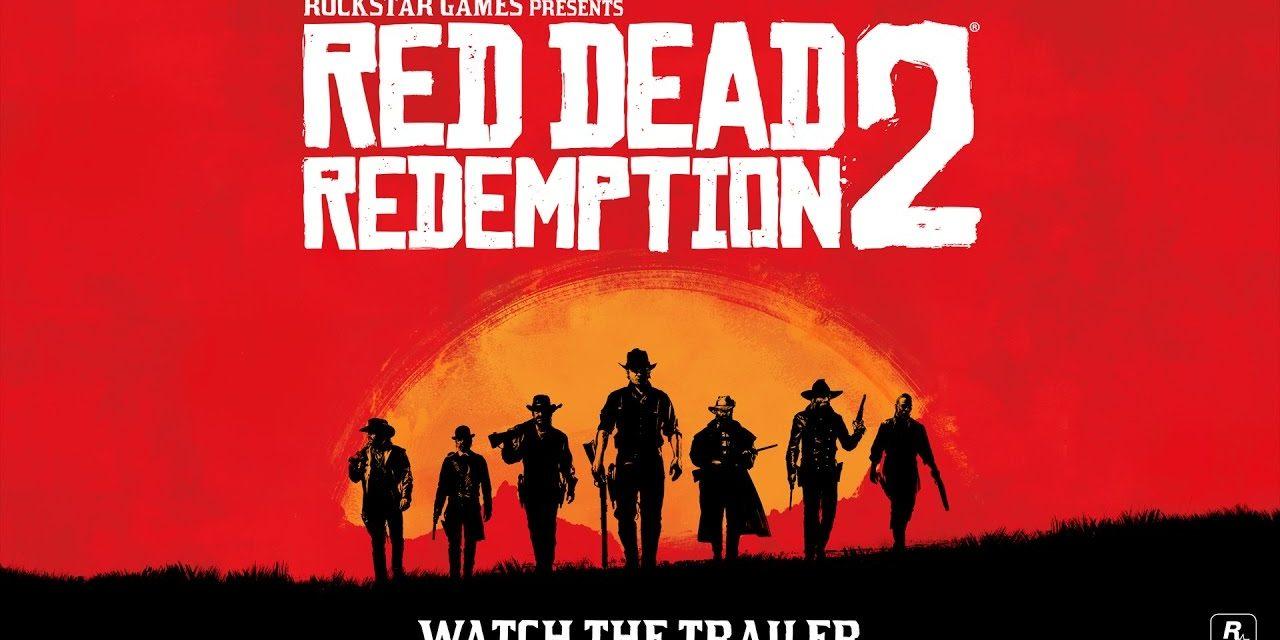Red Dead Redemption 2 – Újabb trailer érkezett!