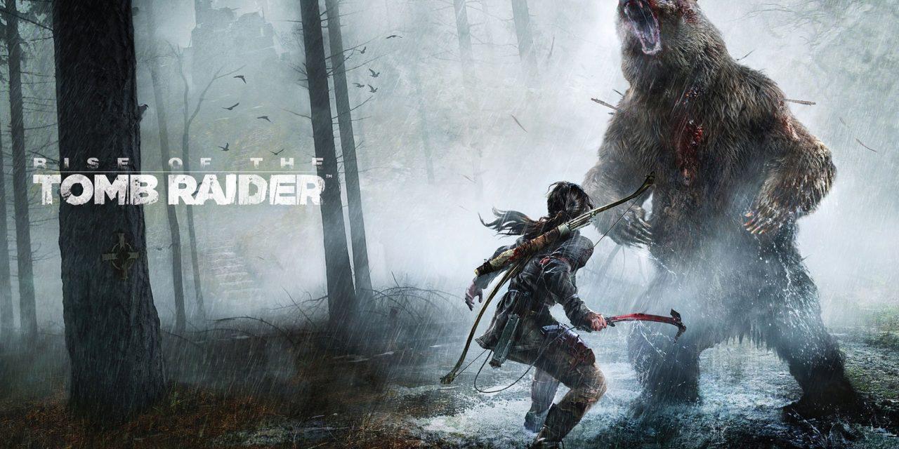Rise of the Tomb Raider – Szinte ingyen