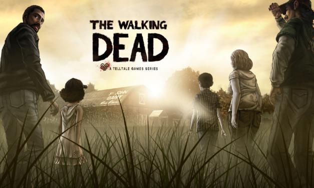 Ingyenesen beszerezhető a Telltale féle The Walking Dead első évada